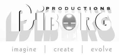 Psiborg Productions Web Design, Graphic Design, Web Developement